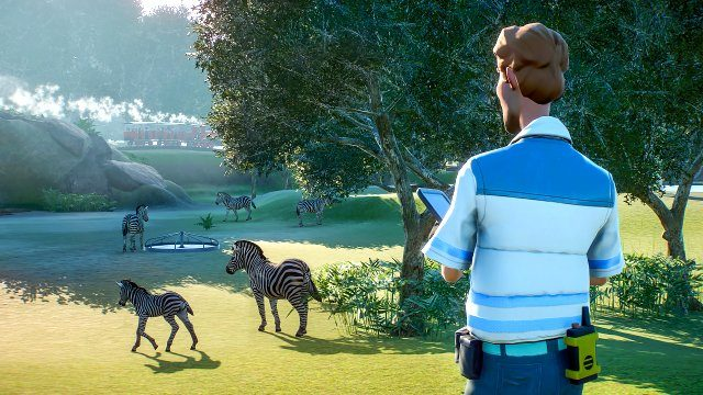 Planet Zoo 1.0.3 Update Patch Notes