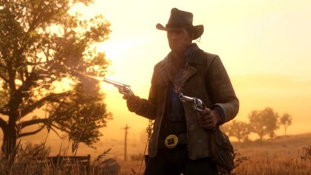 Red Dead Redemption 2 1.15 Update Patch Notes