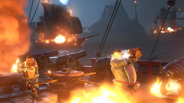 Sea of Thieves The Seabound Soul 2.0.9 Update