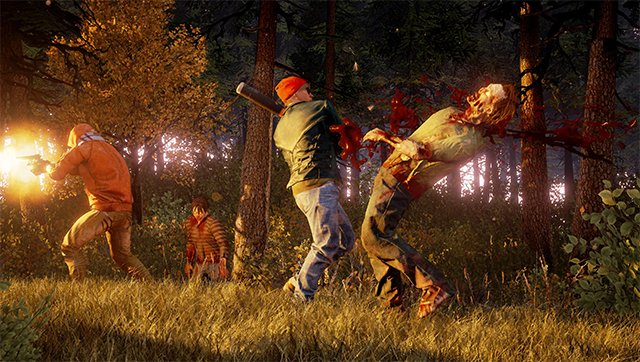 State of Decay 2 Steam Release Date