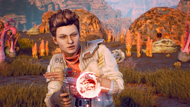 The Outer Worlds 1.1.1.0 Update Patch Notes