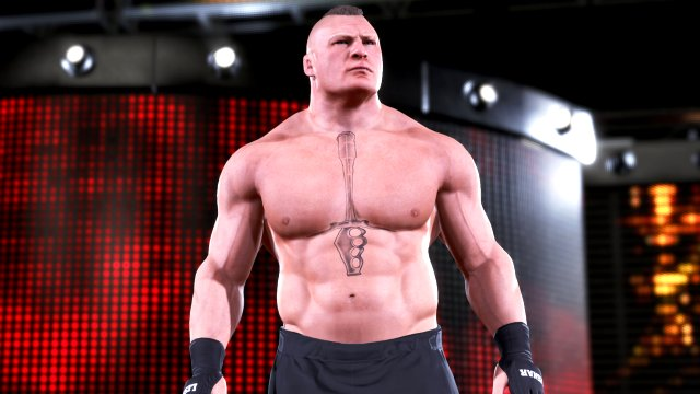 WWE 2K20 1.03 Update Patch Notes