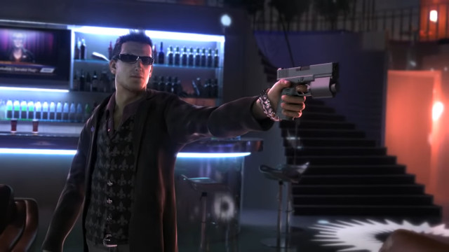 When is the Saints Row 5 release date? shooting