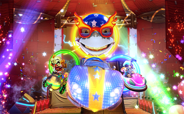 Crash Team Racing 1.13 Update Patch Notes   New Grand Prix, track, cosmetics, and more