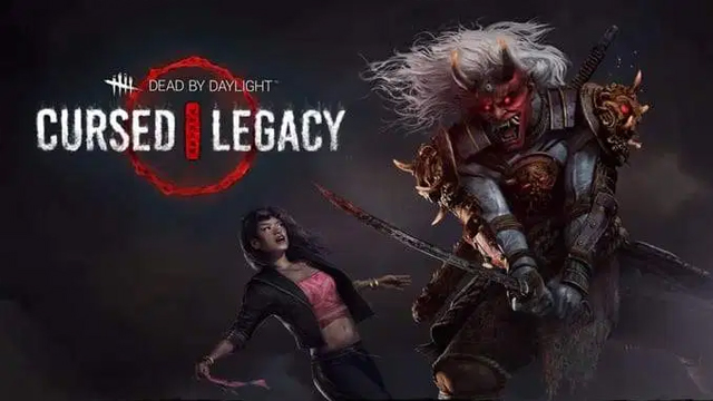 dead by daylight cursed legacy