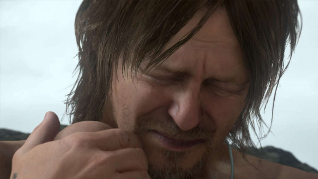 death stranding play early