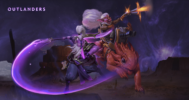 dota 2 7.23 patch notes outlanders update