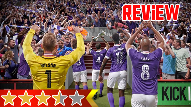 Football Manager 2020 Review   More Than Just Glorified DLC