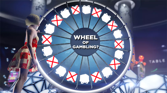 Why aren't loot boxes considered gambling?