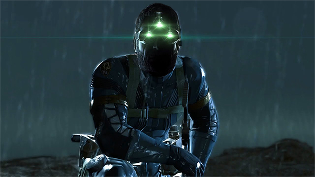 mgs5 new splinter cell