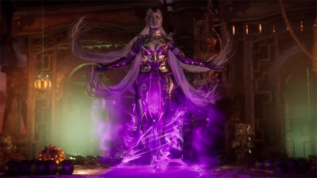 Mortal Kombat 11 1.12 Update Patch Notes |
