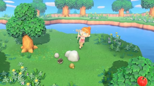 Animal Crossing: New Horizons most-anticipated game Nintendo Switch