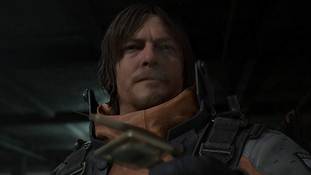 Death Stranding Update 1.07 Patch Notes _ Text size adjustment, vehicle deleting, & more
