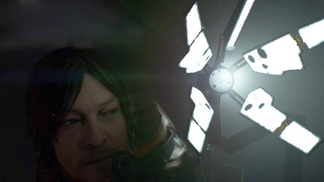 Death Stranding Update 1.07 _ Important changes and fixes