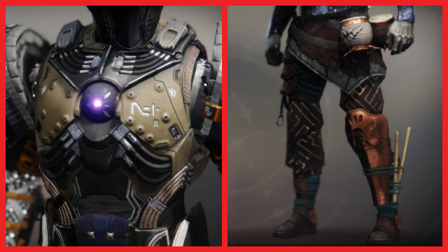 Destiny 2_ Season of Dawn Exotics _ All new exotic weapons and armor