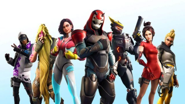 Fortnite 2.47 Update Patch Notes