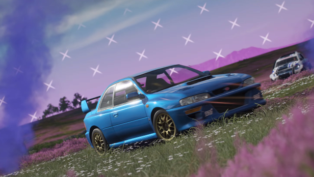 Forza Horizon 4 battle royale _The Eliminator_ mode announced