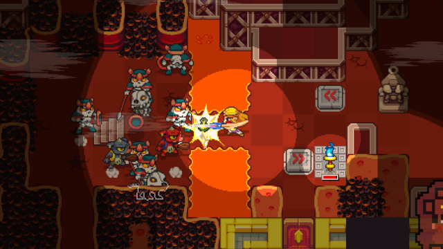 Free Cadence of Hyrule DLC surprise-dropped by Nintendo