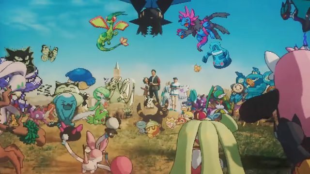 How many Pokemon are there in 2019_ _ Total National Dex count