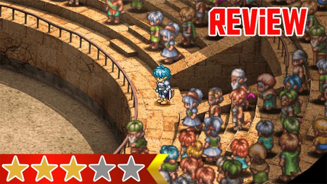 Star Ocean: First Departure R Review | A JRPG classic that shows its age