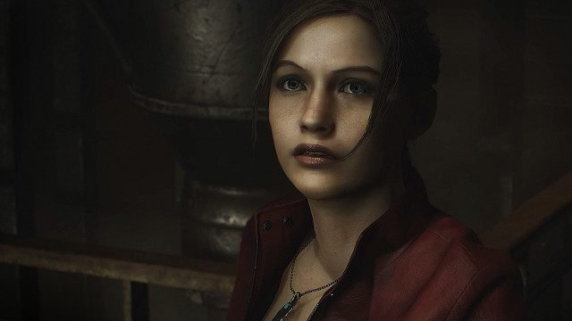 Resident Evil 2 Remake Denuvo DRM Claire