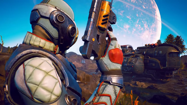 The Outer Worlds 1.03 Update Patch Notes (1.2)