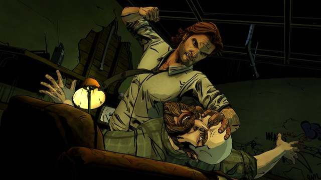 The Wolf Among Us 2 release date