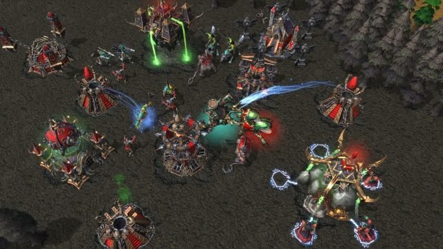 Warcraft 3 Reforged Release Date
