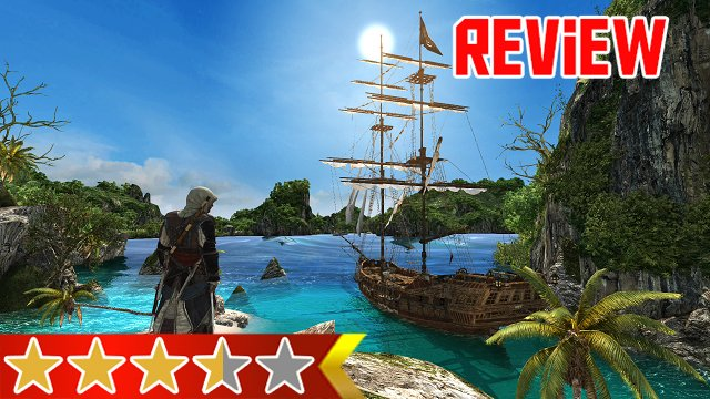 Assassins Creed Rebel Collection Combat Gameplay