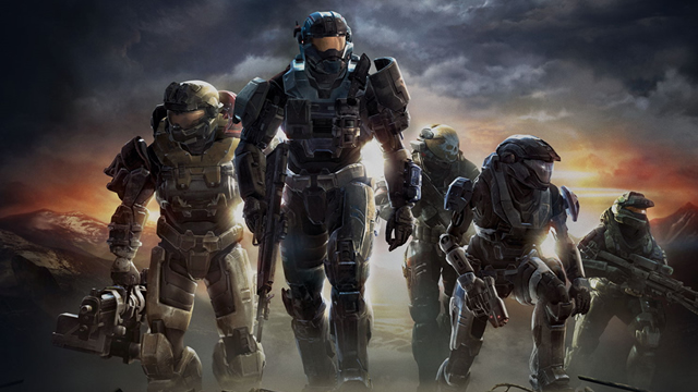 Can you buy Halo Reach by itself separate standalone