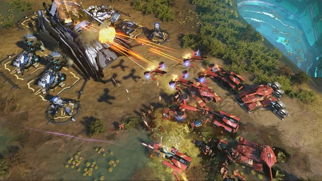 halo wars 2 patch notes december 2019 update highlights