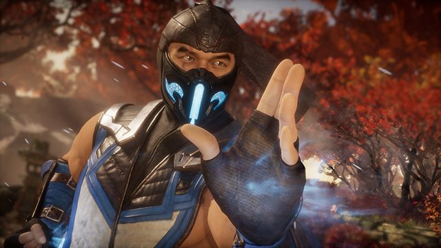 Mortal Kombat movie release date pushed up a couple months