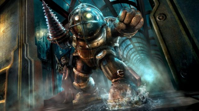 new bioshock game