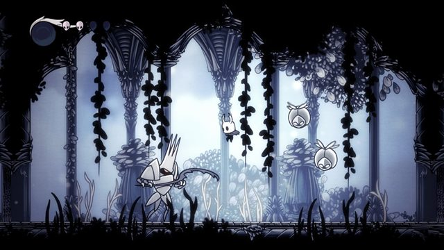 opinion simpler games are better hollow knight