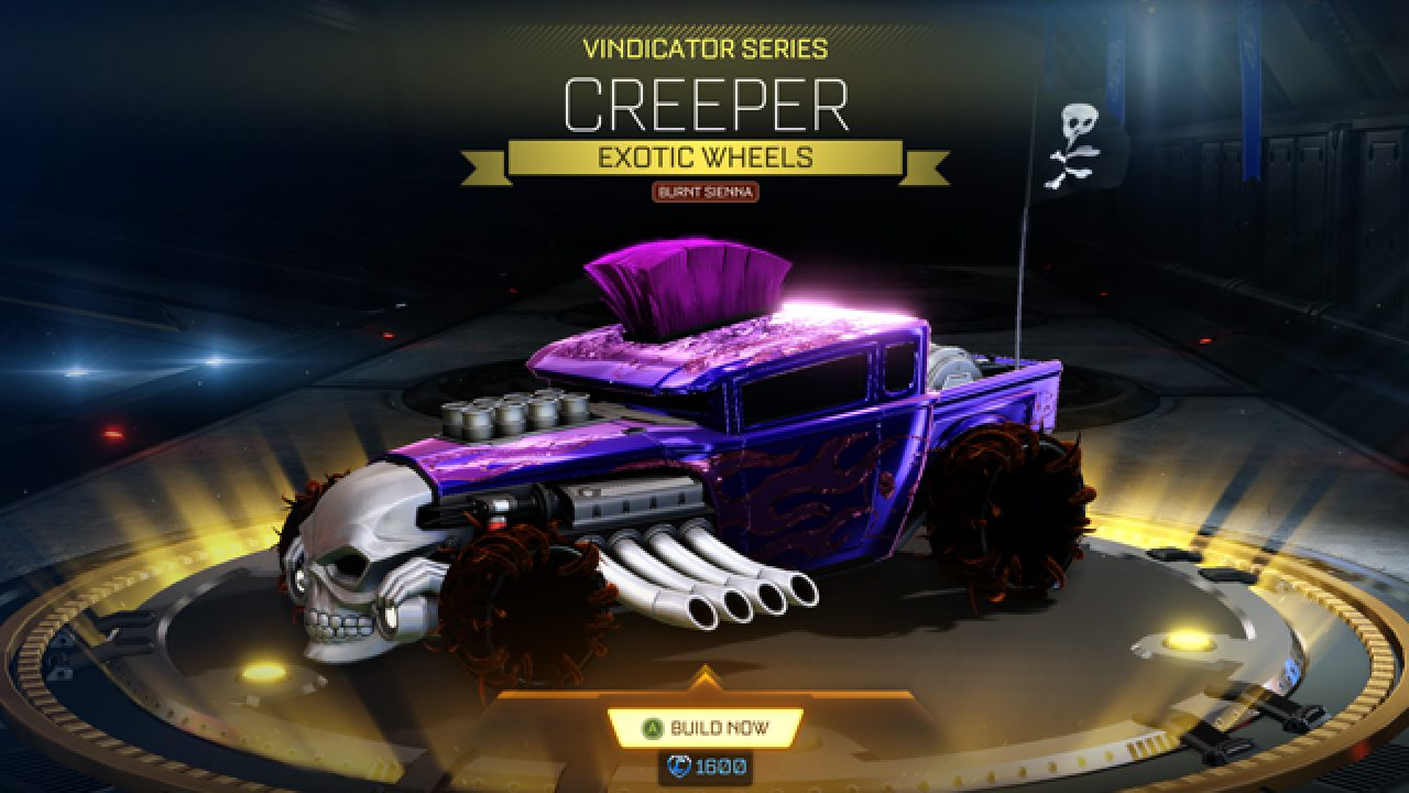 Rocket League Item Prices Are Obscenely High And Players Aren T