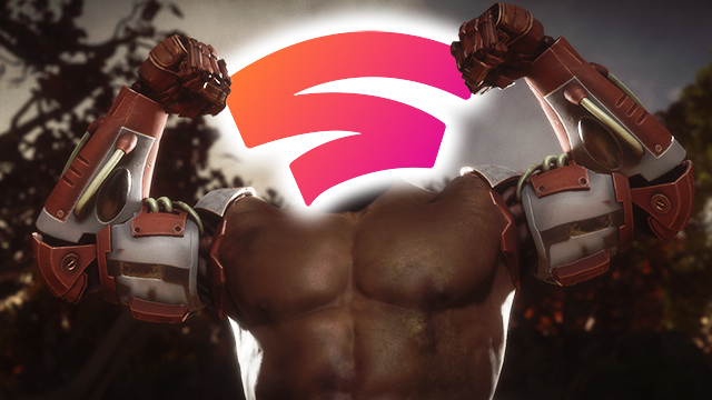 How Google Stadia can still compete next year and beyond