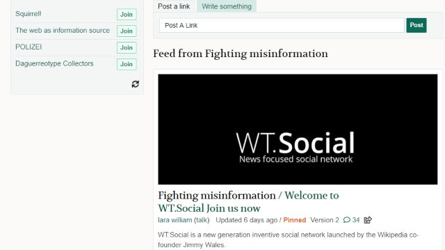 what is wt.social for (1)