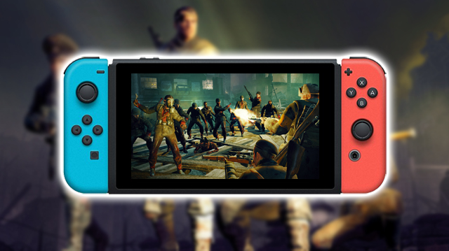 Zombie Army Trilogy Switch version announced, coming in 2020