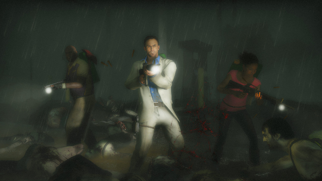 Another Left 4 Dead 3 leak appears, this time from an HTC executive