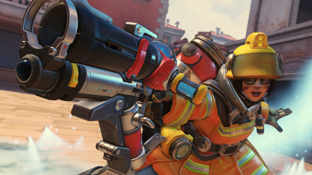 Overwatch patch notes January 28 2020 update