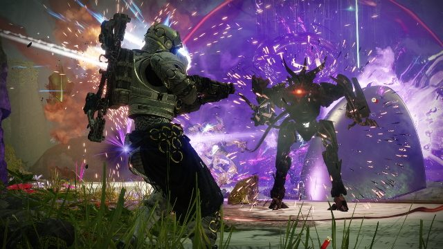 Destiny 2 weekly reset time January 28