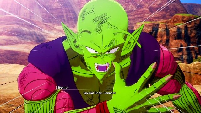 Dragon Ball Z Kakarot Sagas Are The Saiyan Frieza Android Cell And Buu Sagas In The Game Gamerevolution Chris sabat redubbed his lines while the minor characters. dragon ball z kakarot sagas are the