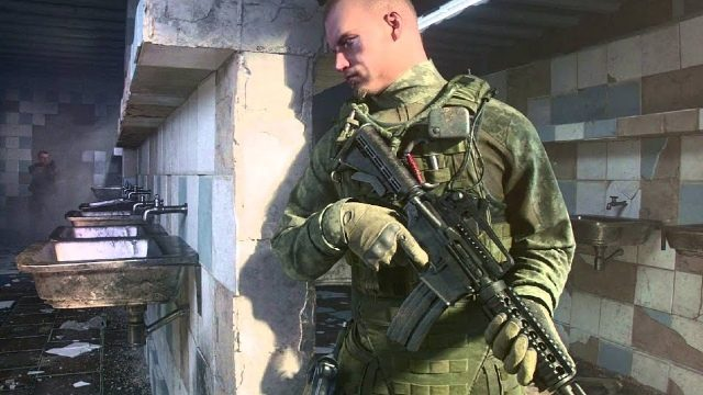 Escape from Tarkov controller support can I use gamepad
