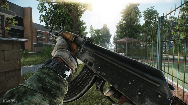 how to uninstall escape from tarkov