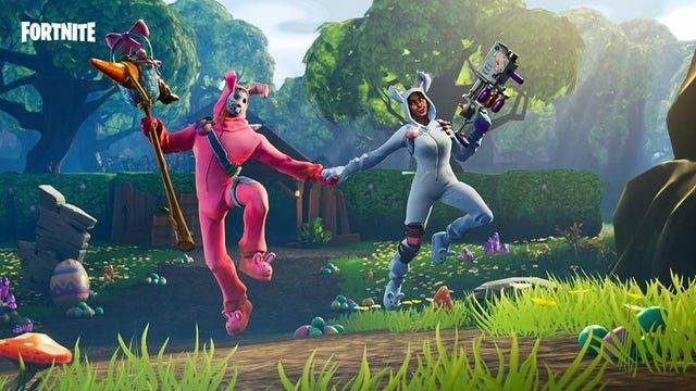 Fortnite 11.40 Update