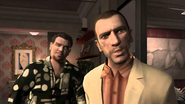 GTA4 Games For Windows Live Steam Delisting