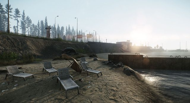 Is Escape from Tarkov coming to consoles_