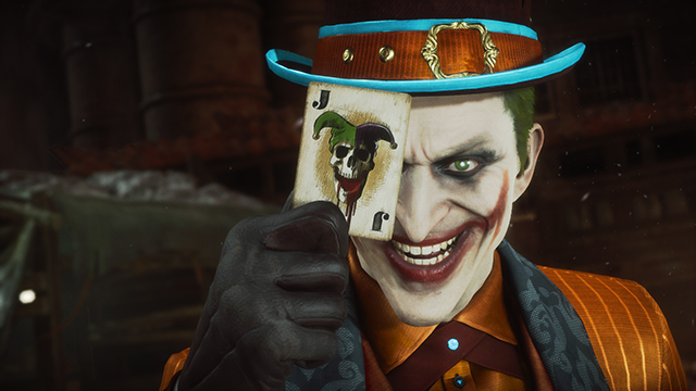 Mortal Kombat 11 Joker Fatalities | How to perform them