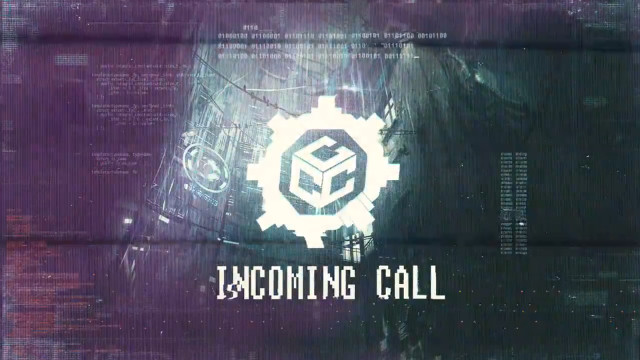 Observer 2 incoming call