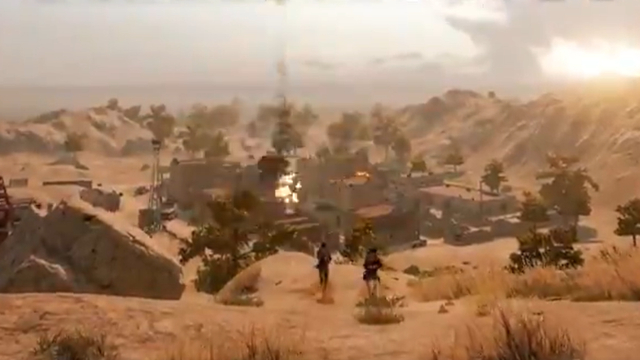 PUBG Karakin Release Date _ New map coming soon